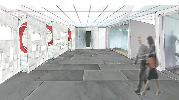 """proposed """"public hall"""" rendering"""